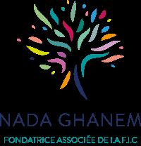 Nada Ghanem - Fondatrice associée de I.A.F.I.C.
